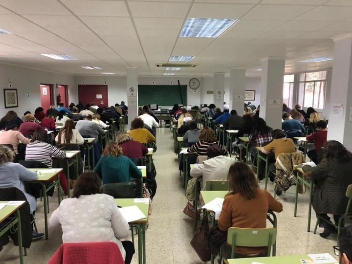 CSIF reclama un cambio en el sistema de oposición del profesorado en Castilla-La Mancha