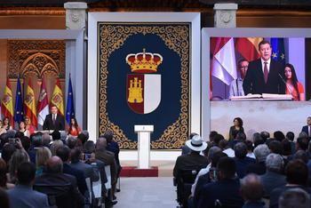 Continuismo, pago de fidelidades y más de lo mismo en el nuevo Gabinete del socialista de Page en Castilla La Mancha