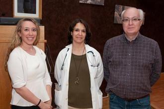 Los pediatras de Guadalajara apuestan por la atención integrada en los distintos niveles asistenciales