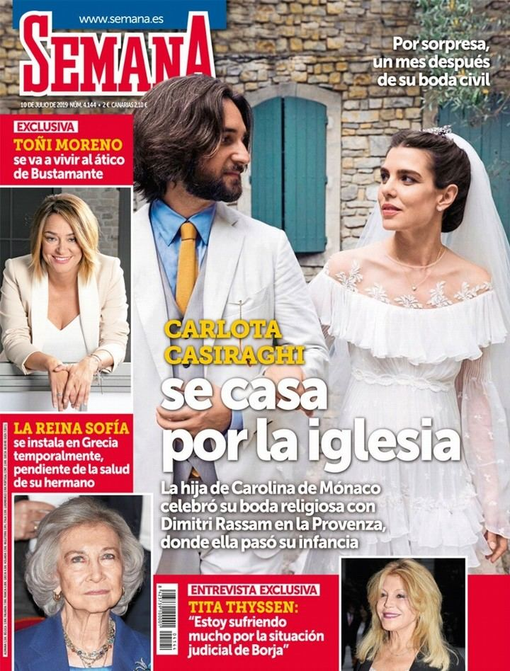 SEMANA Julián Muñoz se despacha a gusto contra Isabel Pantoja