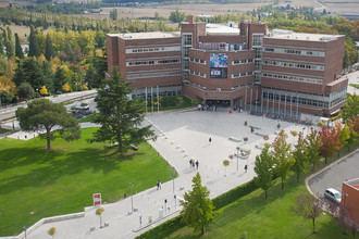 La Universidad de Navarra, tercera en Europa tras Oxford y Cambridge