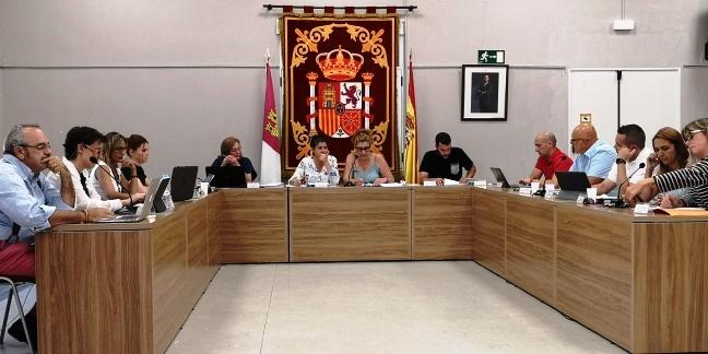Vox alerta de que los sueldos de los concejales del equipo de Gobierno en Villanueva de la Torre se disparan un 150 por ciento