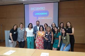 Azuqueca participa en el Encuentro de Lanzaderas de Empleo de Castilla-La Mancha