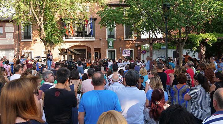 Familiares y amigos de Miriam Vallejo piden el esclarecimiento de su asesinato en Alovera
