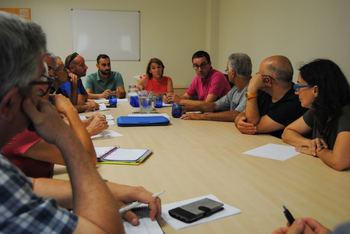 El Ayuntamiento de Guadalajara pondrá en marcha el Consejo Sectorial de Medio Ambiente