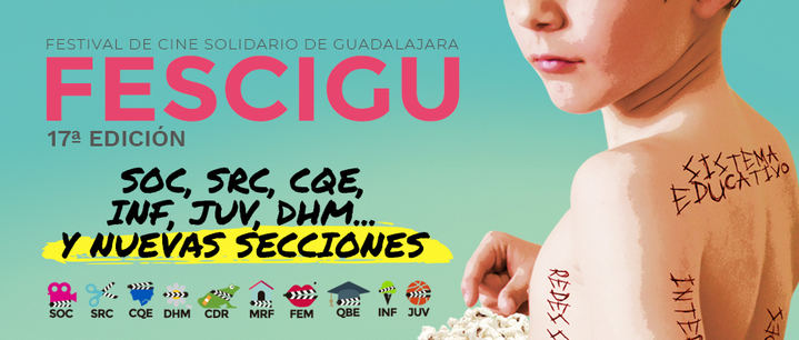Las actrices Carmen Machi y Macarena Gómez protagonizarán algunos cortometrajes del FESCIGU