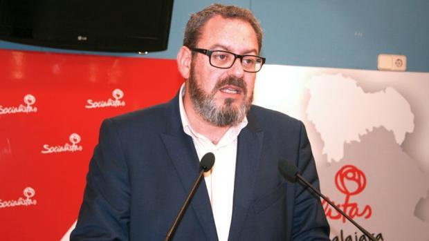 Eusebio Robles, nuevo delegado de la Junta de Comunidades en Guadalajara