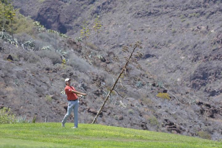 Una semana para el comienzo del mejor golf en Tecina Golf