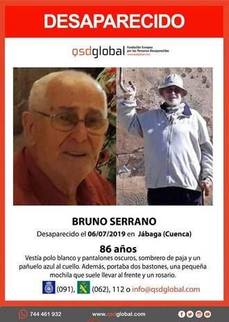 Hallan el cuerpo sin vida del hombre desaparecido en Cuenca hace una semana