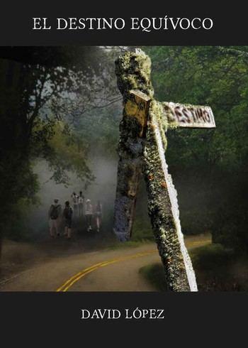 """Davíd López pone fin a la historia de """"Las minas del destino"""", un thriller ambientado en los años 80"""