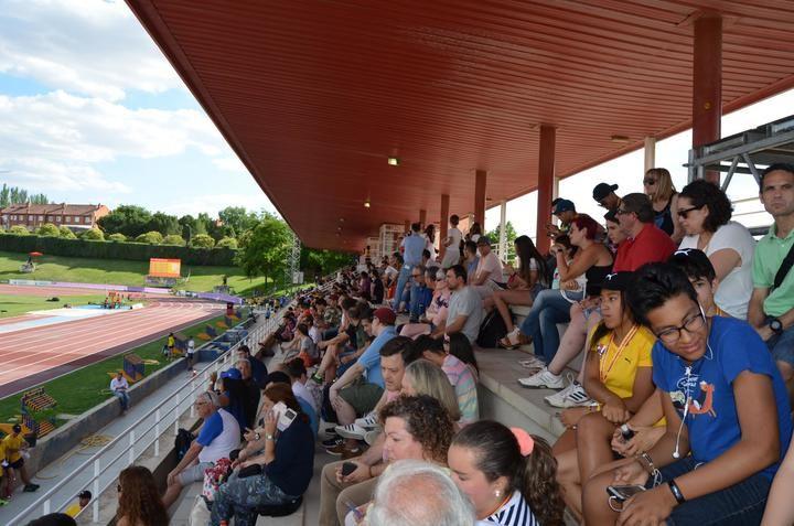 El Grupo Popular teme que la suspensión del meeting de atletismo sea el inicio de la destrucción de la intensa actividad deportiva conseguida en la ciudad