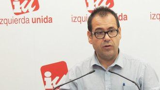 IU acusa a las Cortes de CLM de incumplir Estatuto de Autonomía,