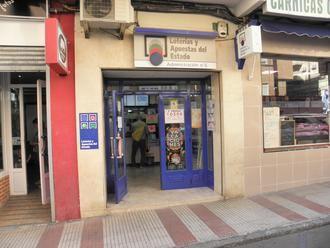 Sellado en Guadalajara este jueves un boleto de 6 aciertos de la Primitiva dotado con 795.659,59 euros