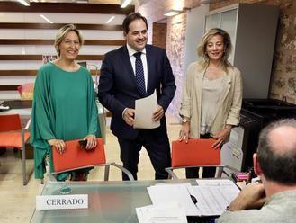 El nuevo PP registra en las Cortes Regionales varias iniciativas parlamentarias para mejorar la vida de los castellano-manchegos