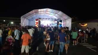El Ayuntamiento de Yebes condena la agresión LGTBIfóbicaproducida en el recinto ferial de Valdeluz
