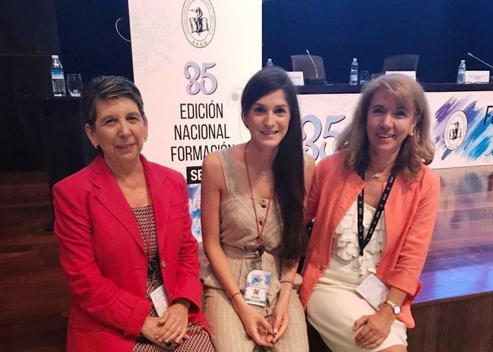 Destacada presencia del Servicio de Ginecología y Obstetricia de Guadalajara en el Congreso Nacional de la SEGO