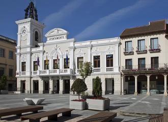 Ciudadanos Guadalajara solicitará a la Corporación Municipal que condene los actos de violencia sufridos por la formación naranja en la celebración del Orgullo