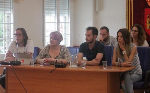 El concejal Manuel Gallego se incorpora al equipo de Gobierno de Cabanillas del Campo
