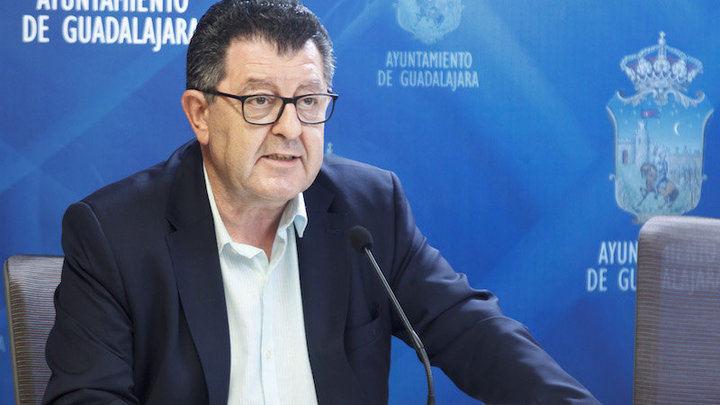 """Olcina: """"No vamos a descartar eventos de carácter nacional o internacional"""""""