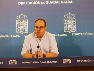 La primera Junta de Gobierno del mandato en Diputación aprueba obras por valor de más de 2 millones de euros