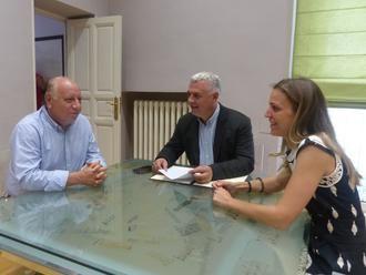 Vega devolverá a los municipios la toma de decisiones en el Consorcio de Residuos