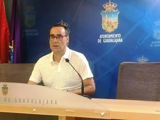 """Vox solicitará en el Ayuntamiento de Guadalajara """"que todas las víctimas de la violencia intrafamiliar sean tratadas por igual"""""""