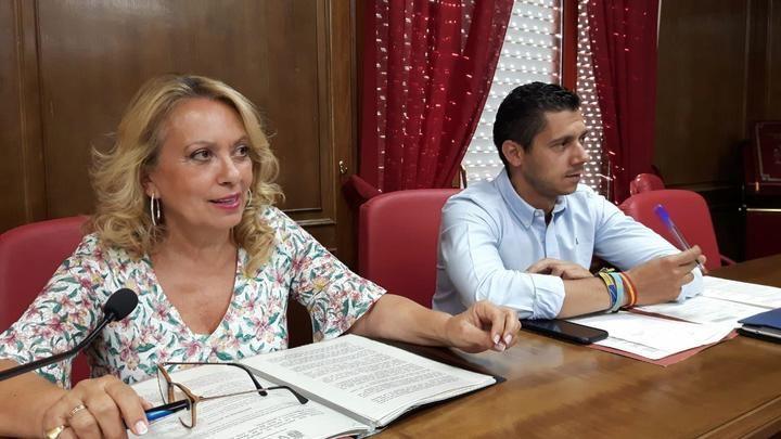 """""""Los 'desajustes' en los gastos ponen en riesgo la estabilidad presupuestaria del Ayuntamiento de Azuqueca"""""""