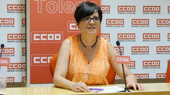"""CCOO CLM: La EPA arroja datos """"muy negativos"""" para Castilla-La Mancha"""