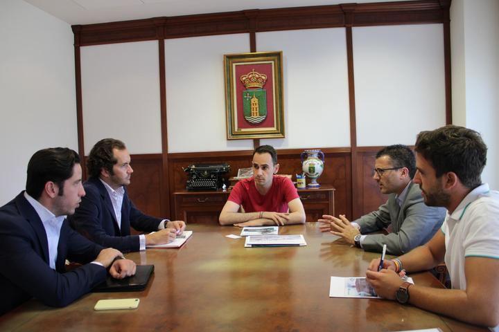 Cabanillas del Campo participará en 'Invest in cities 2019' de la mano de 'Guadalajara Empresarial'