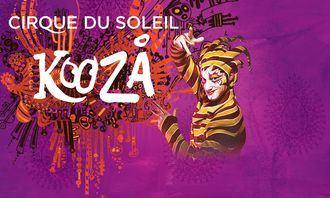 Cirque du Soleil vuelve a Madrid a partir del 24 de octubre