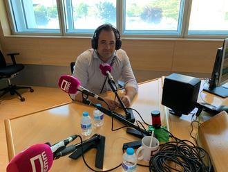 """Núñez recalca que el PP quiere ser una herramienta útil para mejorar la vida de los castellano-manchegos con una actitud """"positiva y propositiva"""""""