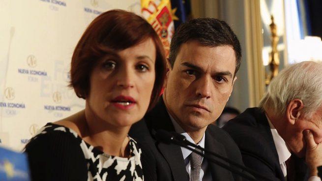 El PSOE gobernará Navarra gracias al permiso de Bildu