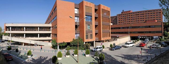 Una residente de Psiquiatría de Guadalajara, premiada por un trabajo sobre el uso de TICs para el diagnóstico precoz en personas con primer episodio psicótico