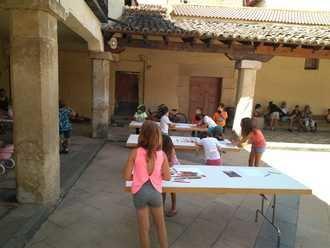 Tamajón celebra su 'Semana Cultural' a partir de este viernes