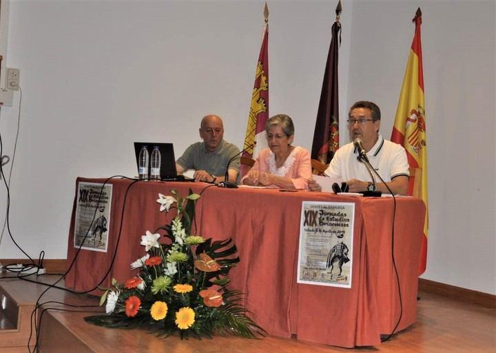Cultura y Deporte en Brihuega, en el primer fin de semana de agosto