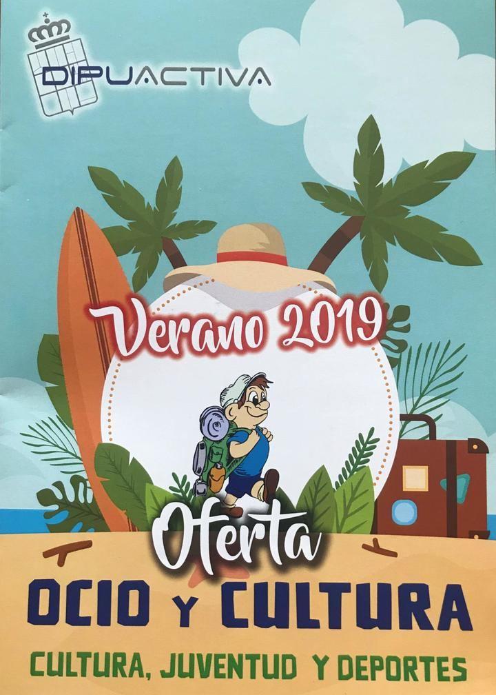 Nuevo programa Dipuactiva, de ocio infantil y juvenil, en toda la provincia de Guadalajara