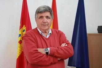 Eugenio Esteban, reelegido presidente de la Mancomunidad de Servicios del Ocejón