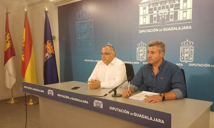 El PP recuerda al presidente de la Diputación de Guadalajara que la modificación en el Consorcio de Residuos se ejecutó de acuerdo a Ley