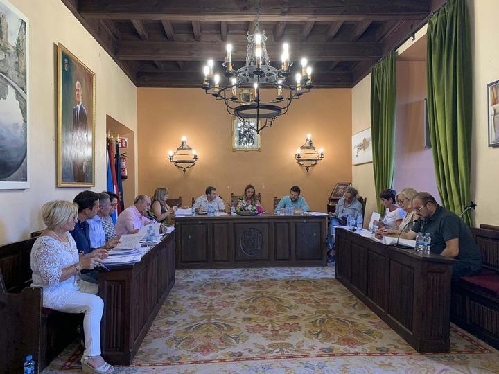 Sigüenza presenta el programa de fiestas de San Roque 2019