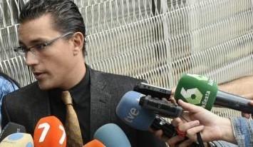 Albacete. El abogado penalista Pardo Geijo, nombrado el mejor de España