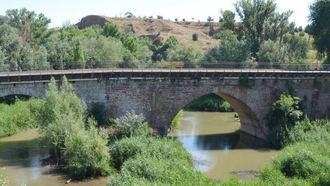 Después de 4 años, el Puente Árabe de Guadalajara queda abierto a los peatones