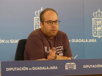 La Diputación aprueba obras por importe de 475.000 euros en carreteras de Illana, Riba de Saelices y Padilla del Ducado
