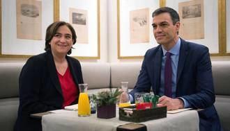 Los tribunales tumban el plan de Colau que prohíbe la apertura de nuevos hoteles en Barcelona