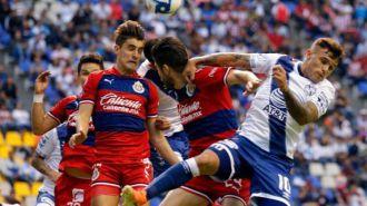 Cuarta jornada de la Liga MX con grandes sorpresas