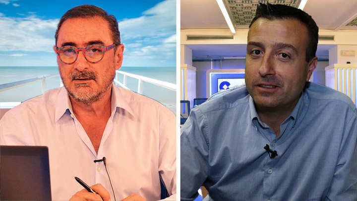 El periodista alcarreño Antonio Herraiz toma la batuta de 'Herrera en COPE' este verano