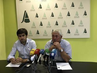 ASAJA CLM explica que el precio de la uva debe establecerse según la calidad, los costes de producción y la reducción de la cosecha