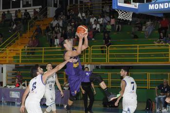 Cabanillas acogerá un partido internacional de baloncesto, el lunes 2 de septiembre