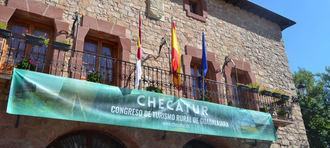 El II Congreso de Turismo Rural Checatur se celebrará el 5 y 6 de octubre