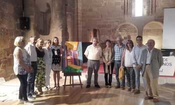Éxito de participación y público en las XLV Jornadas de Estudios seguntinos