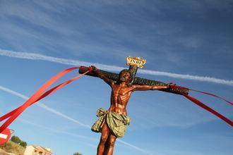 La Hermandad del Cristo protagonizará la parte tradicional de las Fiestas del Cristo de Quer